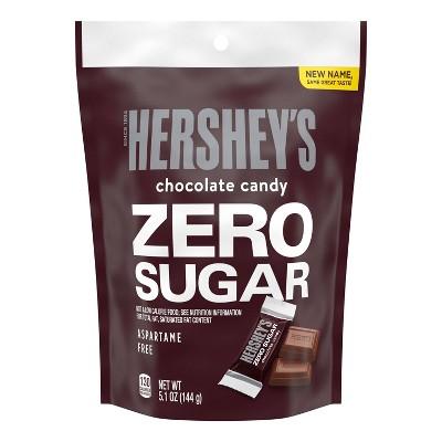 Hershey's Sugar Free Pouch - 5.1oz
