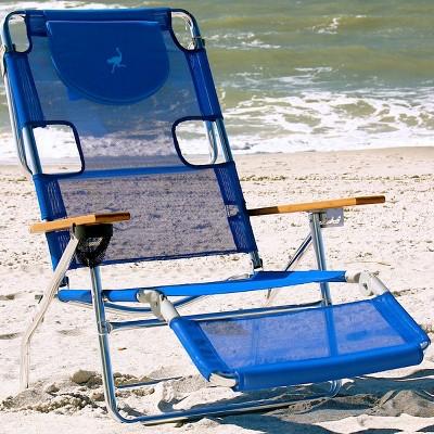 Bon Ostrich 3 N 1 Lounge Beach Chair : Target
