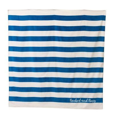 Disney Princess X POPSUGAR Belle Beach Towel