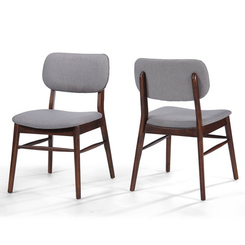 Set of 2 Colette Dining Chairs - Christopher Knight Home - image 1 of 4
