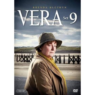 Vera: Set 9 (DVD)(2020)