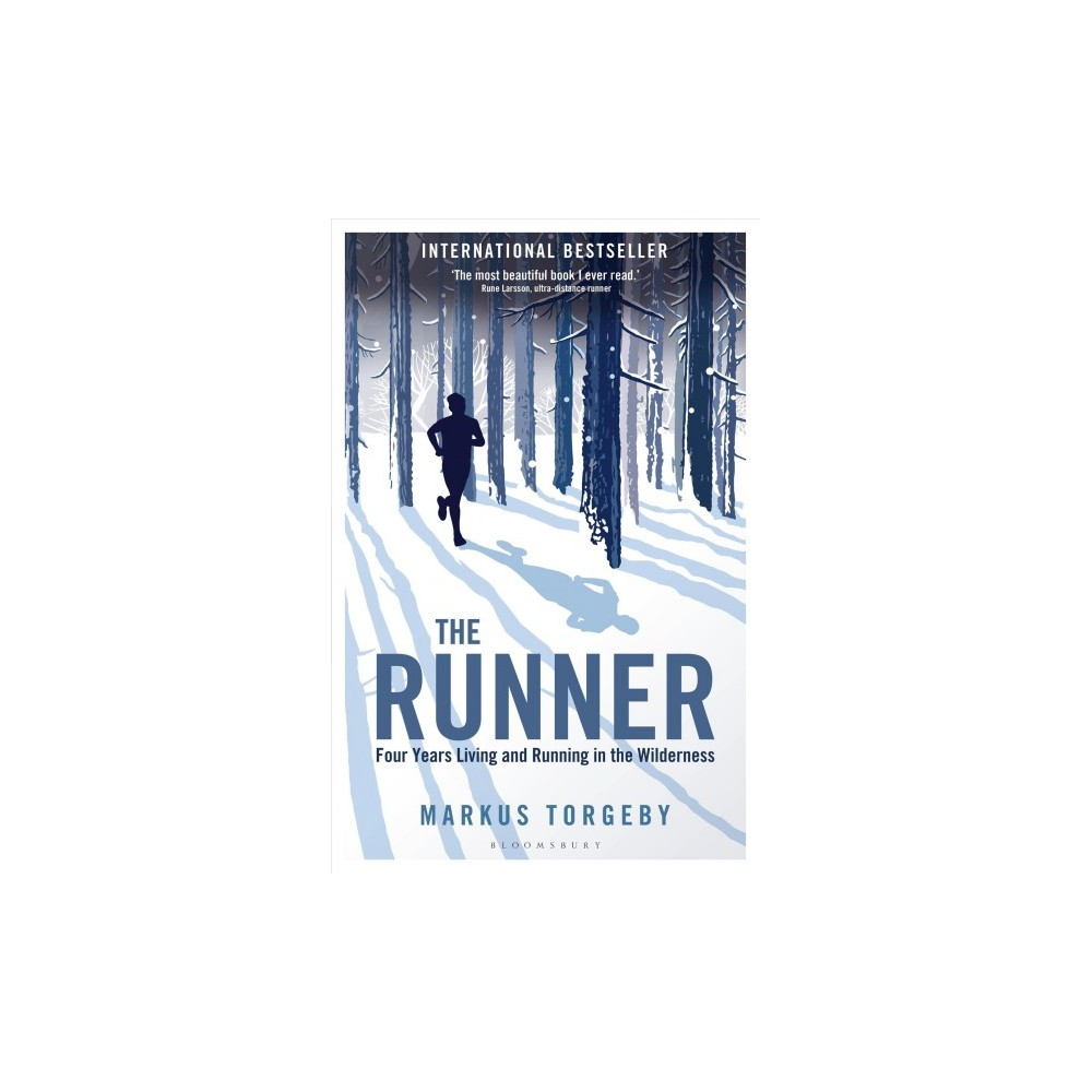 Runner : Four Years Living and Running in the Wilderness - by Markus Torgeby (Paperback)
