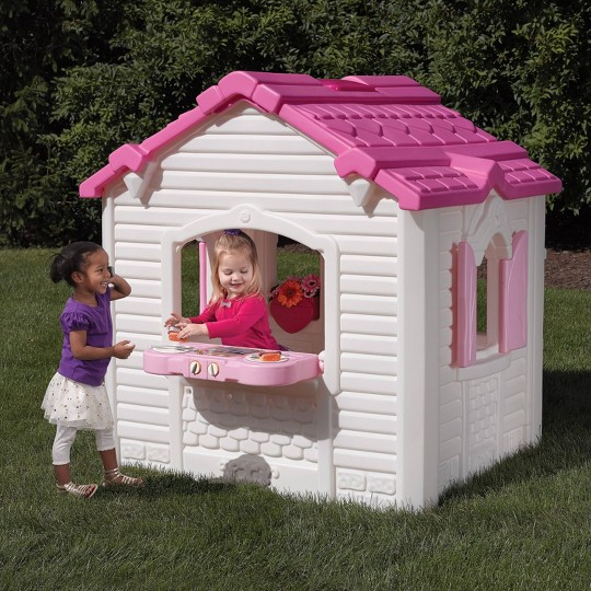 Step2 Sweetheart Playhouse image number null