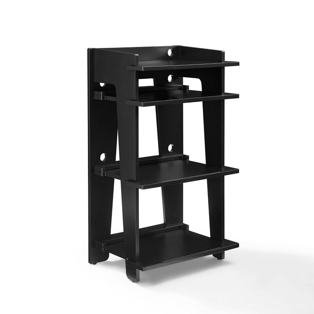 Soho Turntable Stand Black - Crosley