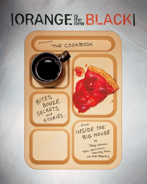Orange Is the New Black (Paperback) by Jenji Kohan - image 1 of 1