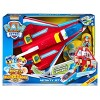 PAW Patrol Super Mighty Pups Transforming Jet Command Center - Ryder - image 2 of 4