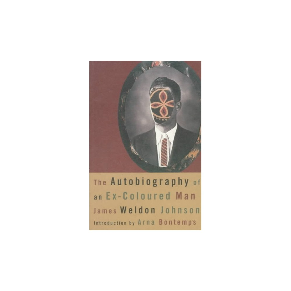 The Autobiography of an Ex-Coloured Man ( American Century Series) (Reprint) (Paperback)