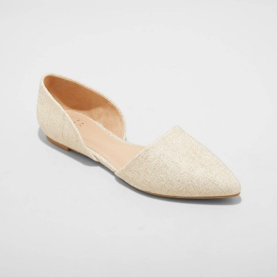 Women's Rebecca Ballet Flats - A New Day™