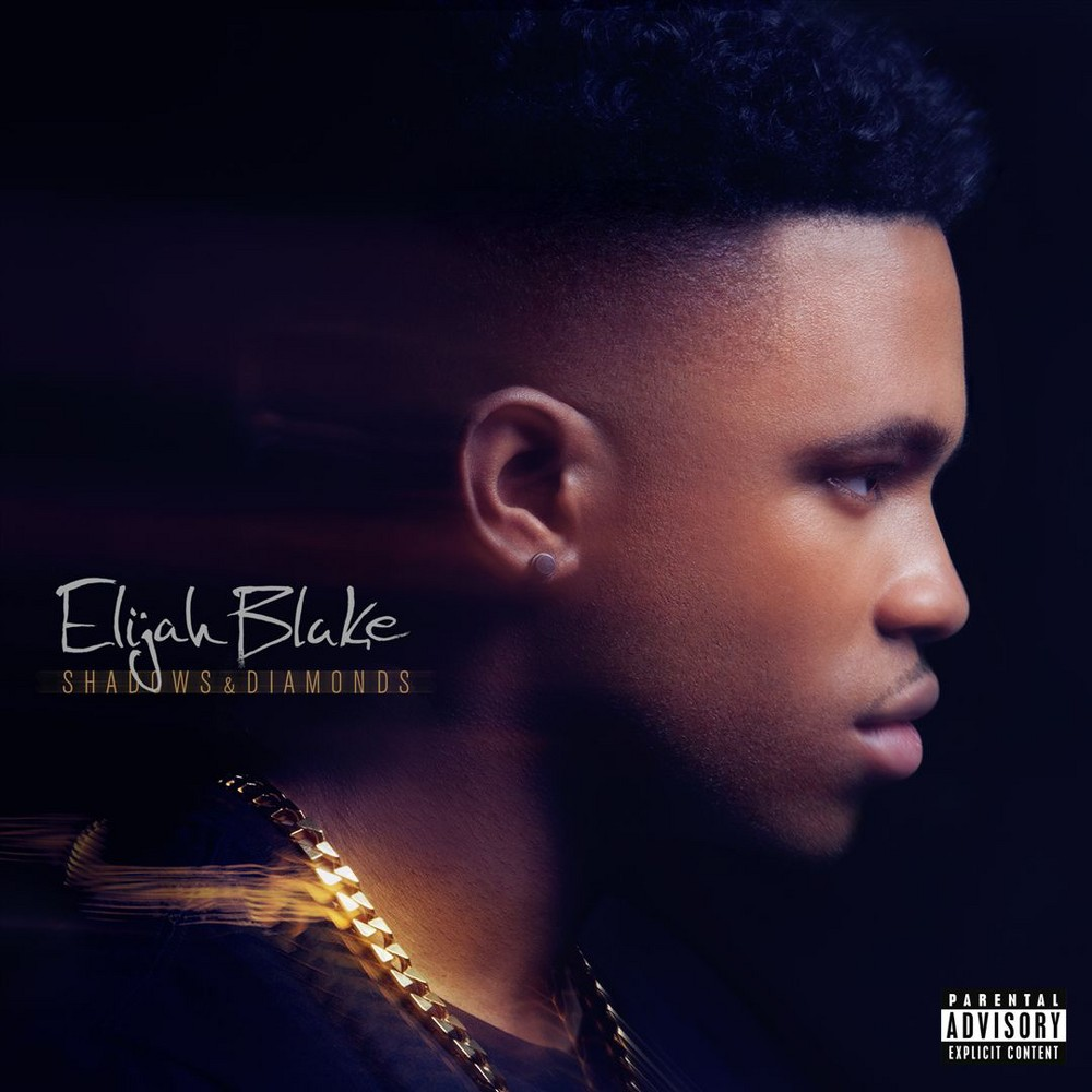 Elijah Blake - Shadows & Diamonds (CD)