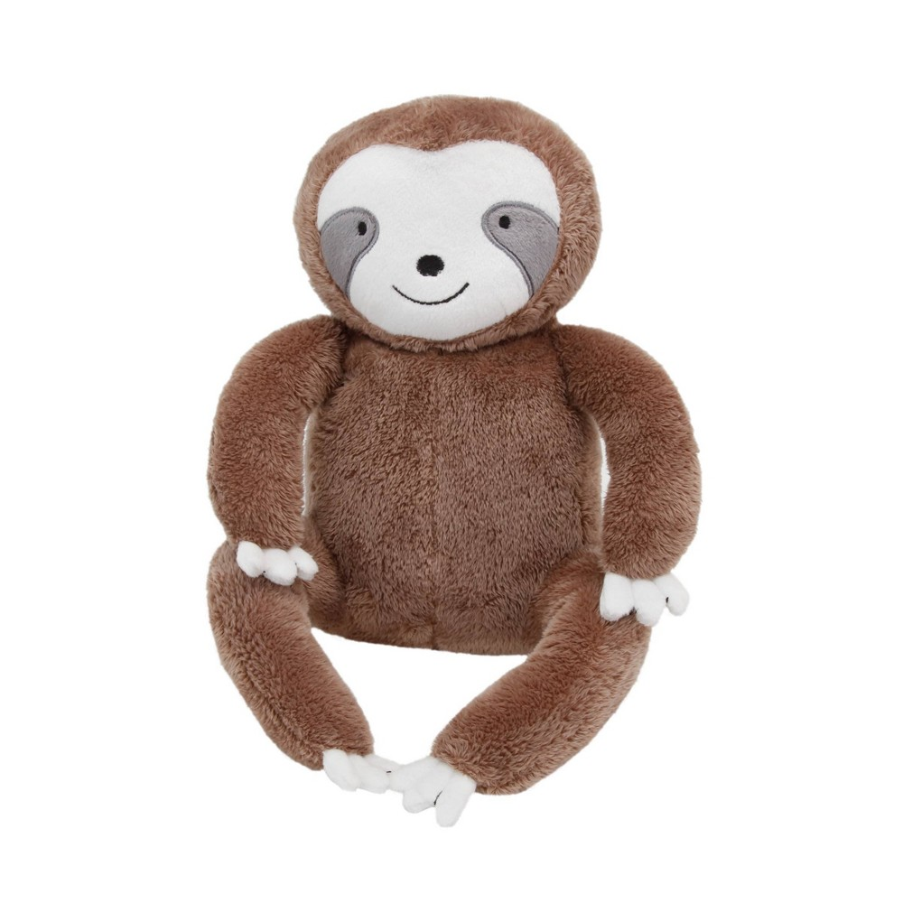 Image of NoJo Little Love Thomas The Plush Sloth