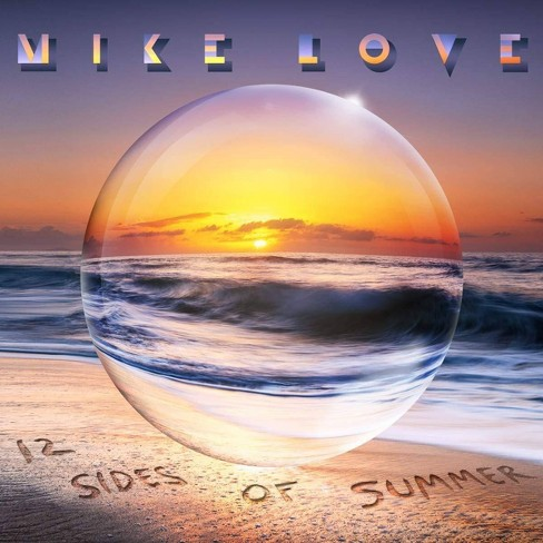 Mike Love - 12 Sides of Summer (CD) - image 1 of 1