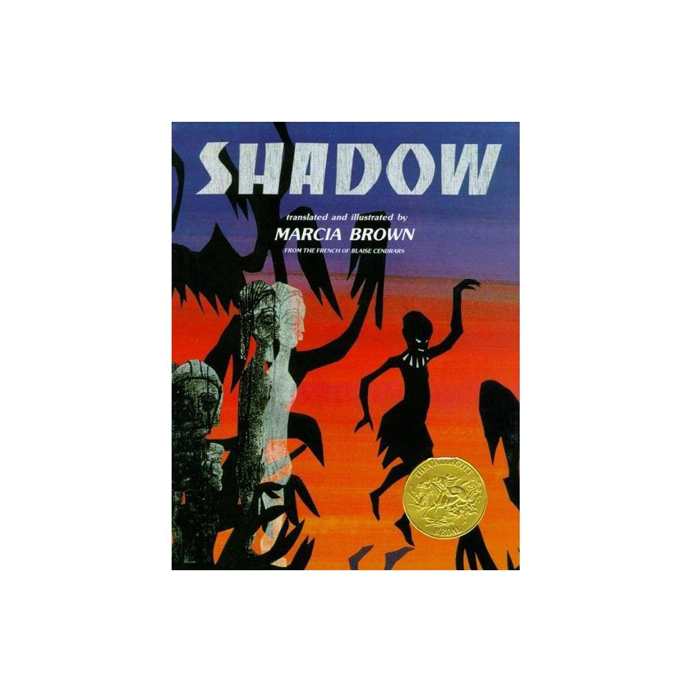 Shadow By Marcia Brown Hardcover