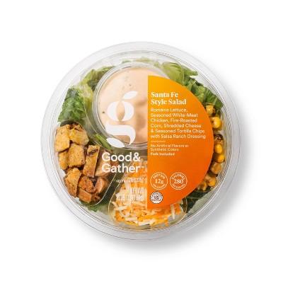 Santa Fe Style Salad Bowl - 6.3oz - Good & Gather™
