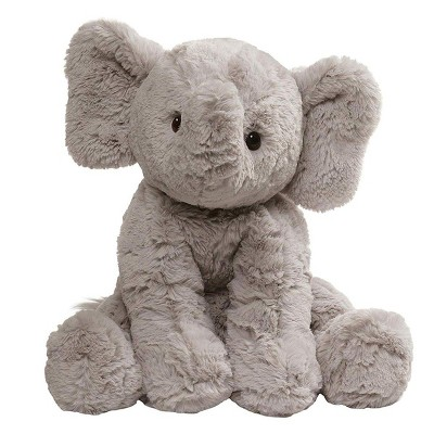 Enesco Cozys Collection Elephant 10-Inch Plush