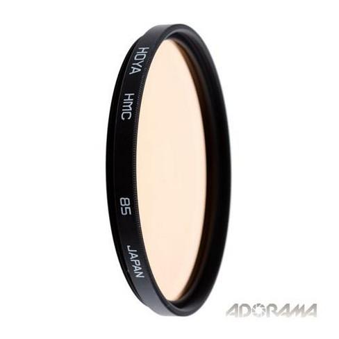 Hoya 49 mm Colour Filter HMC 85C for Lens