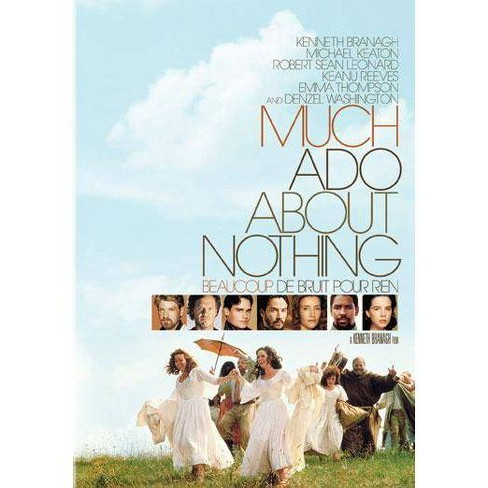 Much Ado About Nothing (DVD) - image 1 of 1
