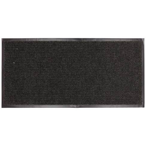 Mohawk Home Ribbed Utility Doormat - Gray (2x4') - image 1 of 3
