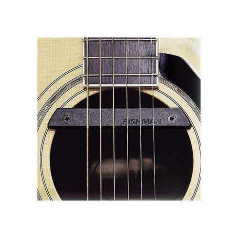 Fishman Rare Earth Single-Coil Soundhole Guitar Pickup - image 1 of 1