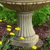 "55""H Polystone Classic 3-Tier Designer Outdoor Water Fountain - Sunnydaze Decor - image 3 of 4"