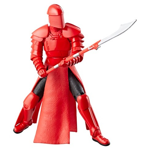 Star Wars The Black Series Elite Praetorian Guard - image 1 of 8