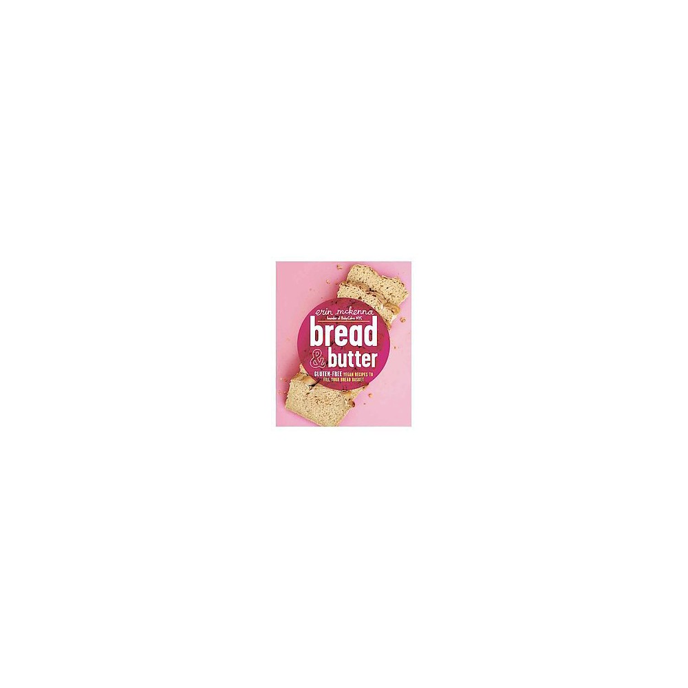 Bread & Butter (Hardcover)