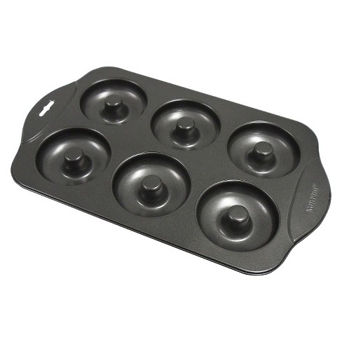 Norpro Nonstick 6-Donut Pan - image 1 of 4