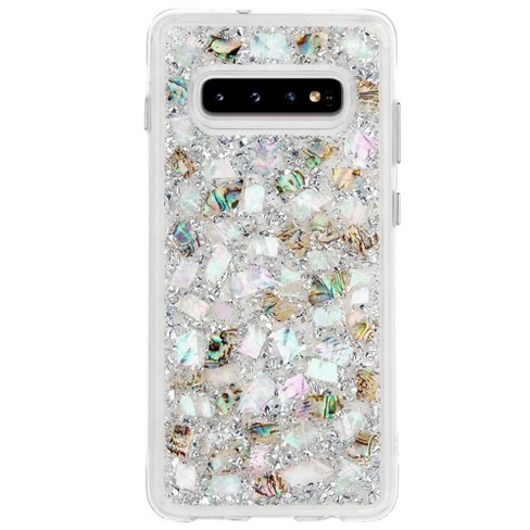 Case-Mate Samsung Galaxy S10 Karat - Pearl Case - image 1 of 4