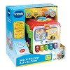 VTech Sort and Discover Activity Cube - image 4 of 4