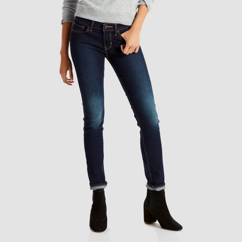 Levi's® Women's 711™  Skinny Jeans - image 1 of 3