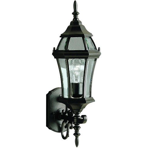 "Kichler 9790 Townhouse Collection 1 Light 22"" Outdoor Wall Light - image 1 of 1"