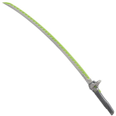 Kids' Overwatch Genji Sword Halloween Accessory