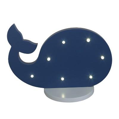 Little Love by NoJo Light Décor - Whale