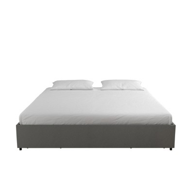 RealRooms Alden Platform Bed with Storage Drawers