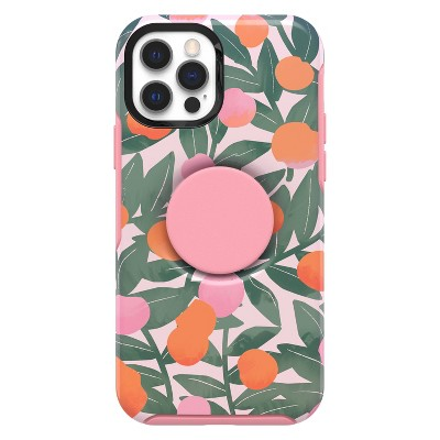 OtterBox Otter+Pop Apple iPhone - Stay Peachy