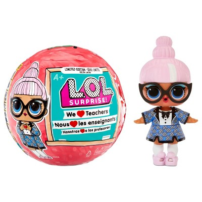 L.O.L. Surprise! MGA Cares Doll