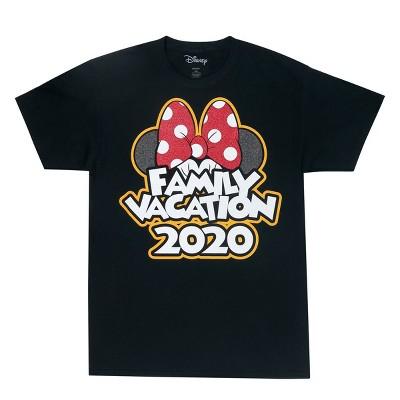 "Women's Minnie ""Family Vacation 2020"" T-Shirt - Disney ™"
