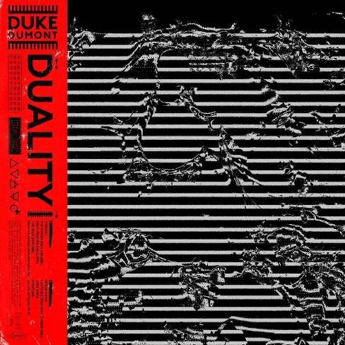 Dumoun Duke - Duality (CD) - image 1 of 1