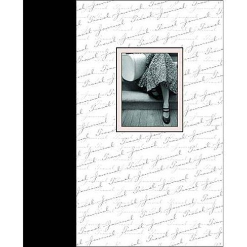 Travel Journal - Lady's Leg - (Spank Stationery) by  New Holland Publishers (Hardcover) - image 1 of 1