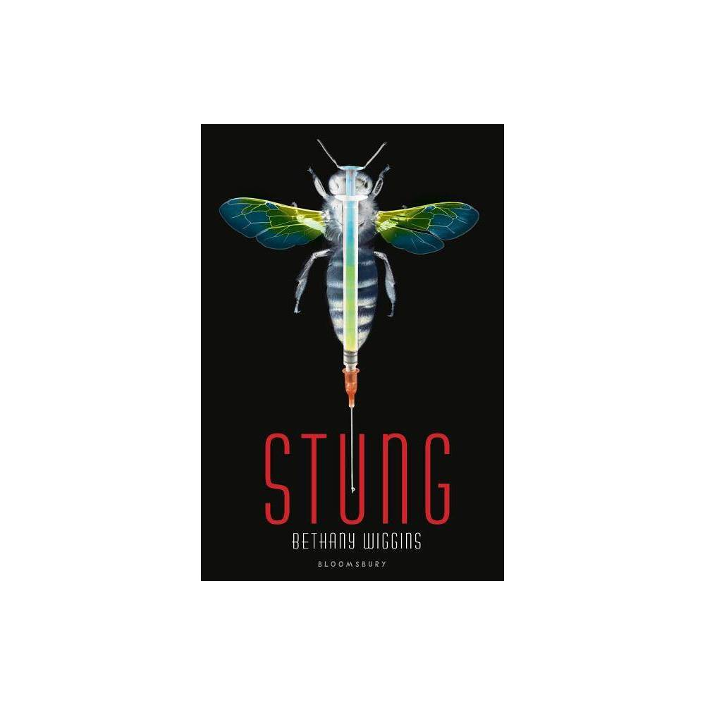 Stung By Bethany Wiggins Paperback