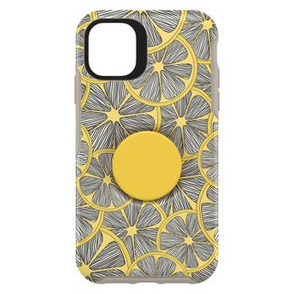 OtterBox Apple iPhone 11 Pro Otter + Pop Symmetry Case (with PopTop) - Always Tarty