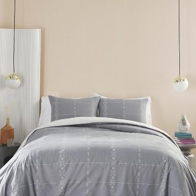 Nourison Dreamscape DSC01 3 Piece Comforter Set