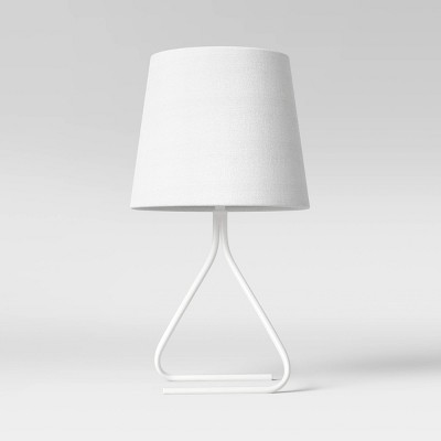 Hairpin Wire Table Lamp - Room Essentials™