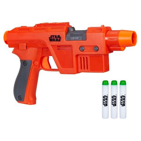 nerf star wars poe dameron blaster target