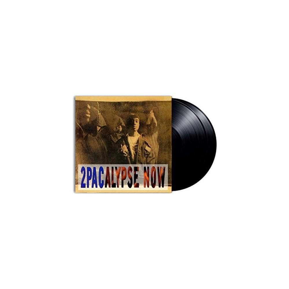 2pac - 2pacalypse Now (Vinyl)