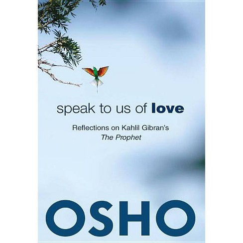 Speak to Us of Love - (Paperback) - image 1 of 1