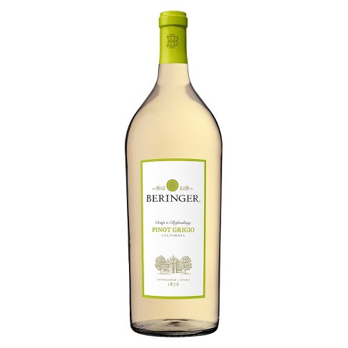 Beringer® Pinot Grigio - 1.5L Bottle - image 1 of 1
