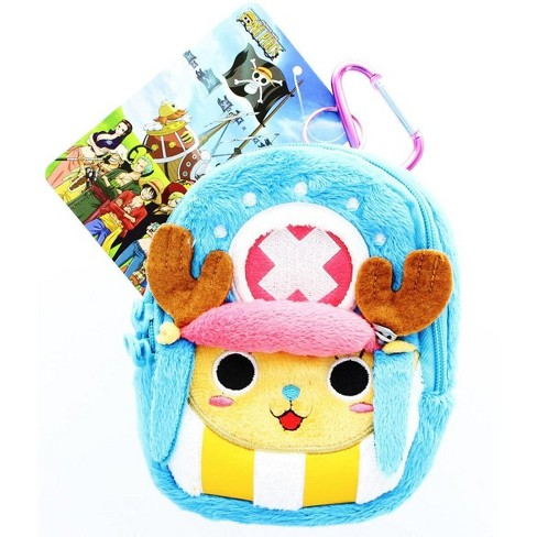 Funimation One Piece Plush Phone Case Chopper (Normal Version, Open Mouth) - image 1 of 1