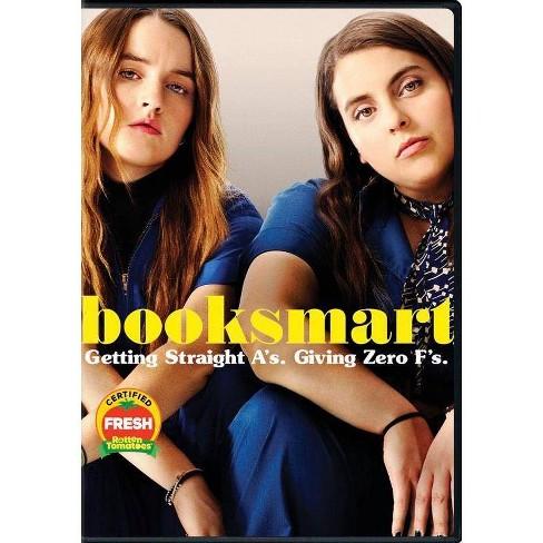 Booksmart (DVD) - image 1 of 1