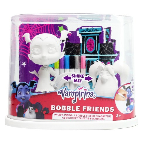 Disney Vampirina Bobble Friend - image 1 of 3