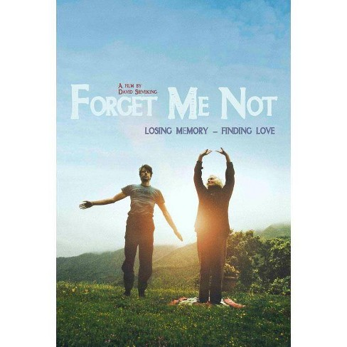 Forget Me Not (DVD) - image 1 of 1